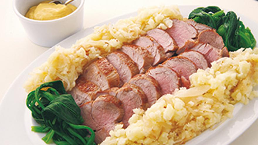 豚 ヒレ レシピ