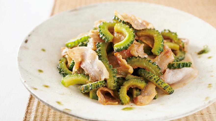 ゴーヤ 豚肉 レシピ 簡単♪ くせになるゴーヤと豚肉でおいしいレシピ12選