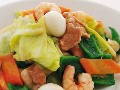 八宝菜の画像 p1_14