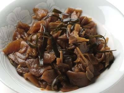 ハヤトウリ の 調理 方法