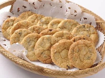 米粉 アーモンド プードル クッキー