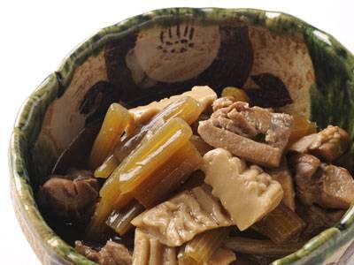 ふき の 煮物 レシピ 人気