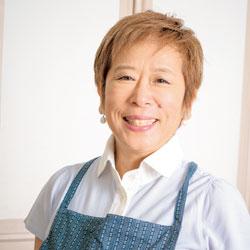 杵島 直美さん| 料理家レシピ満...