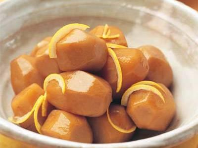 里芋の煮ころがし レシピ 城戸崎 愛さん |【みんなのきょうの