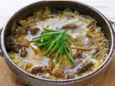 柳川鍋の画像 p1_9