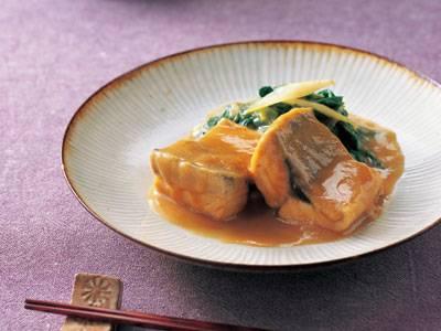 NHKきょうの料理ビギナーズ「さばのみそ煮」のレ …
