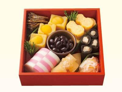 「おせち料理の意味ってなに?」おせち料理の意味と由来、ルール | 東京ガス ウチコト